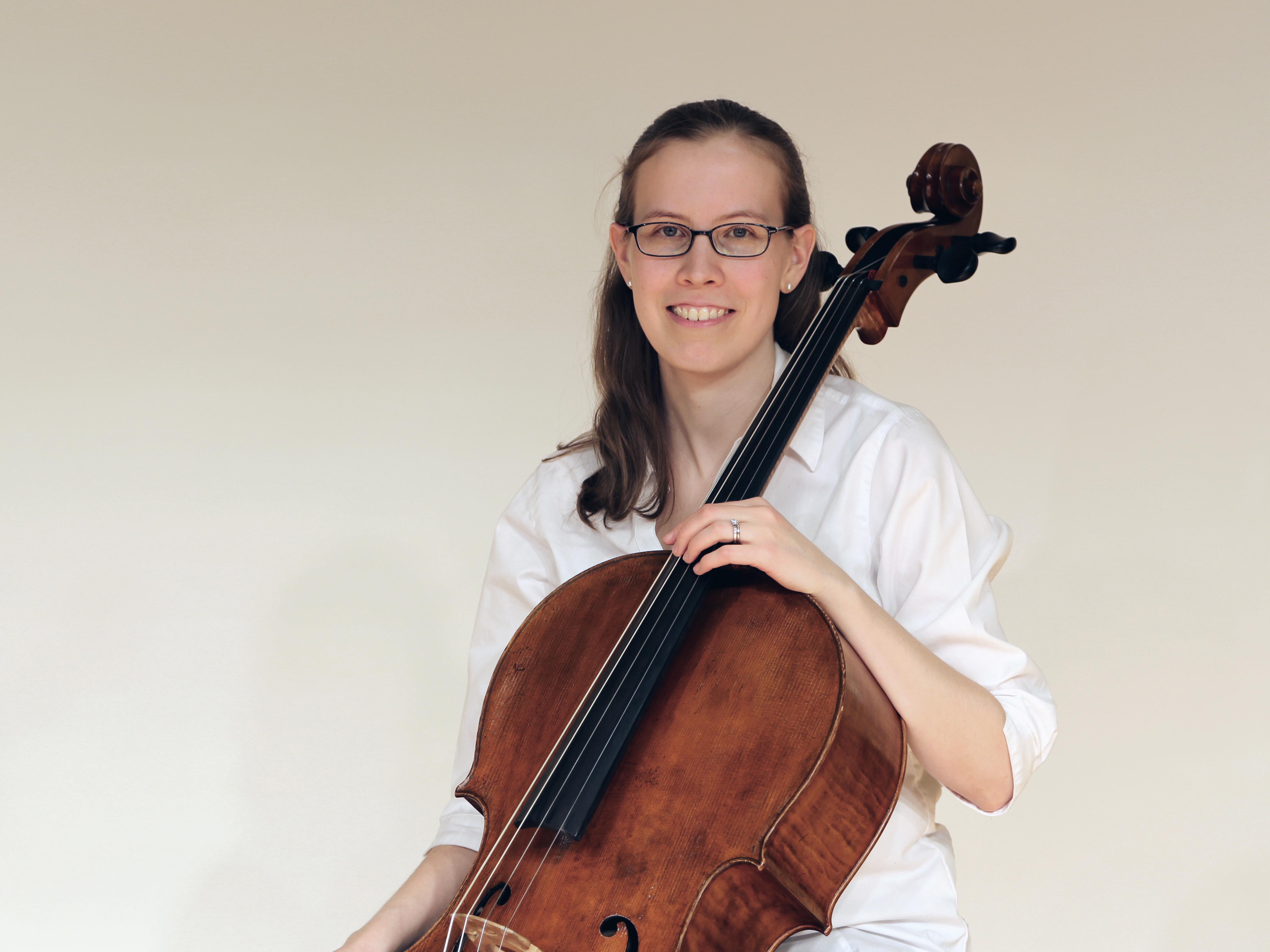 Faculty - Buffalo Suzuki Strings