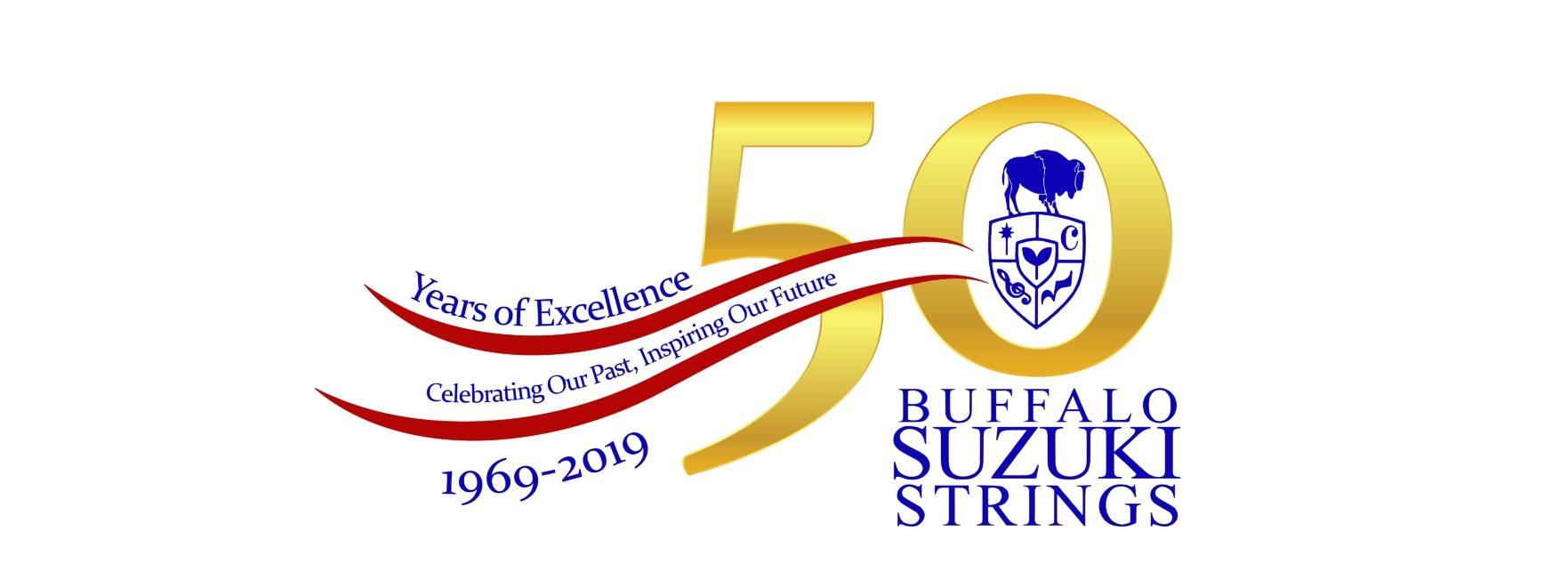 Welcome - Buffalo Suzuki Strings